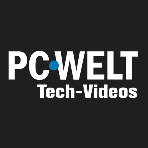 PC-WELT Tech-Videos - Mediathek