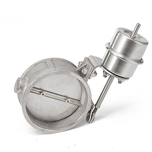 Epman Tk-cut89-cl Vacuum activée d'échappement Découpe/Dump 89 mm près Style pression : environ 1 Barre