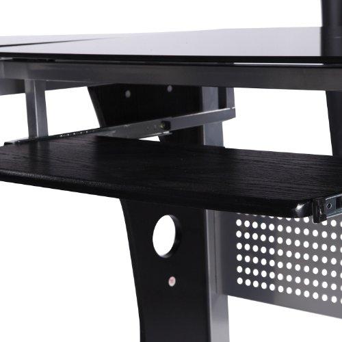 Homcom Gaming Tisch - 8