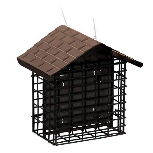 Best Bird Feeder With Metal Roofs