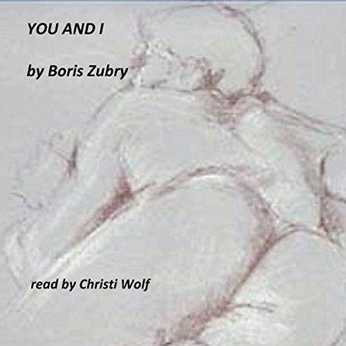 You and I audiobook cover art