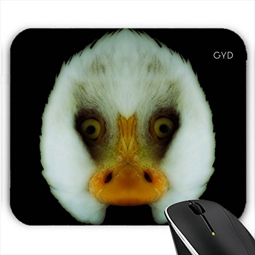 Mousepad - Ente Oder Adler by PINO