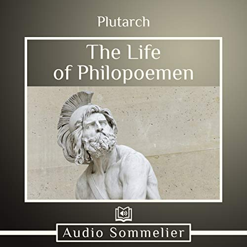 The Life of Philopoemen cover art