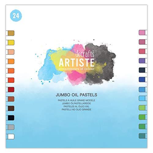Artiiste Pastels, Multi