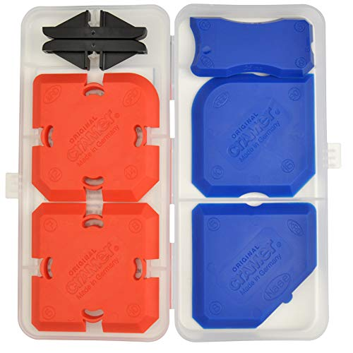 Cramer Fugi 5 Kit Grouting & Silicone Profiling & Applicator Tool Kit
