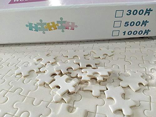 neues Puzzle 500 Stück Puzzles für Erwachsene Holz-Schnecke Pilz-Kinder Kunst Freizeitspiel Spaß Spielzeug Geschenk Geeignete Familie FrienORFITNG12
