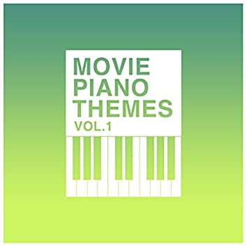 Piano Renditions of Movie Themes Vol. 1