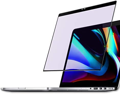 PERFECTSIGHT Anti Blue Light Screen Protector Compatible with MacBook Pro 13 Inch 2020 2019 product image