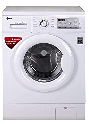 Best 7 Kg Front Load Washing Machine In India 2020