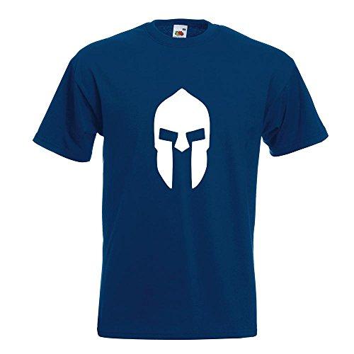 Kiwistar Spartiate T-Shirt Homme imprimé Motif Fun...