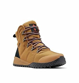 Columbia Peakfreak X2 Outdry, Chaussures, Homme, Marron (Elk, Rusty), Taille 42 2/3 EU