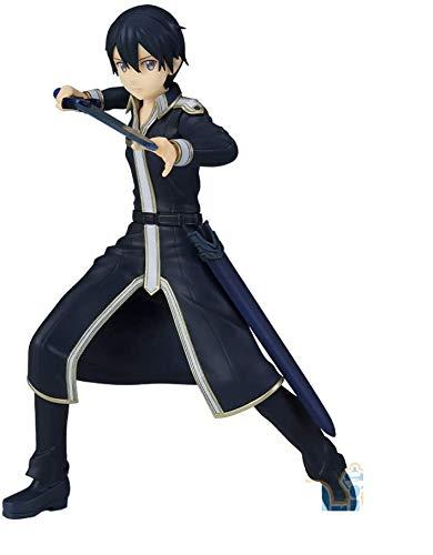 Sega Limited Premium Size - Figure Sword Art Online Alicization Kirito 21 cm Static Figure