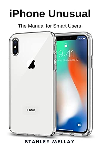 iPhone Unusual