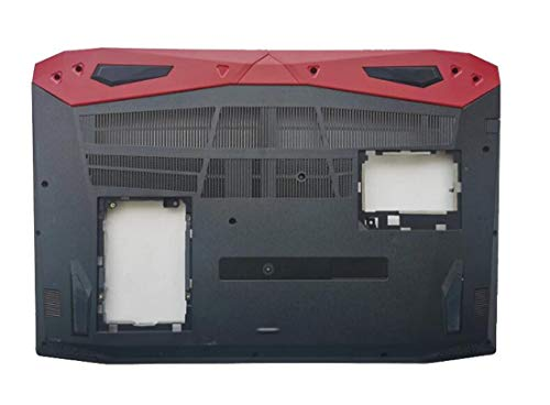 Replacement for 17.3' Acer Predator Helios 300 PH317-51-772 Bottom Case Cover Housing