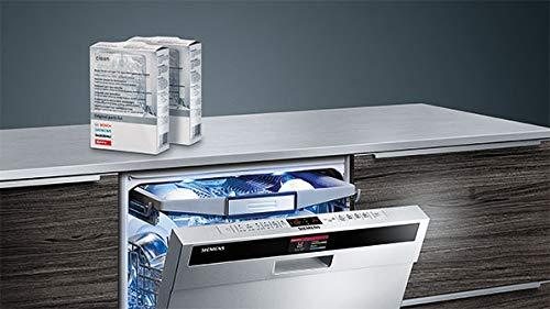 Bosch 00311580 Maschinenreiniger für Geschirrspülmaschinen 200 g - 5