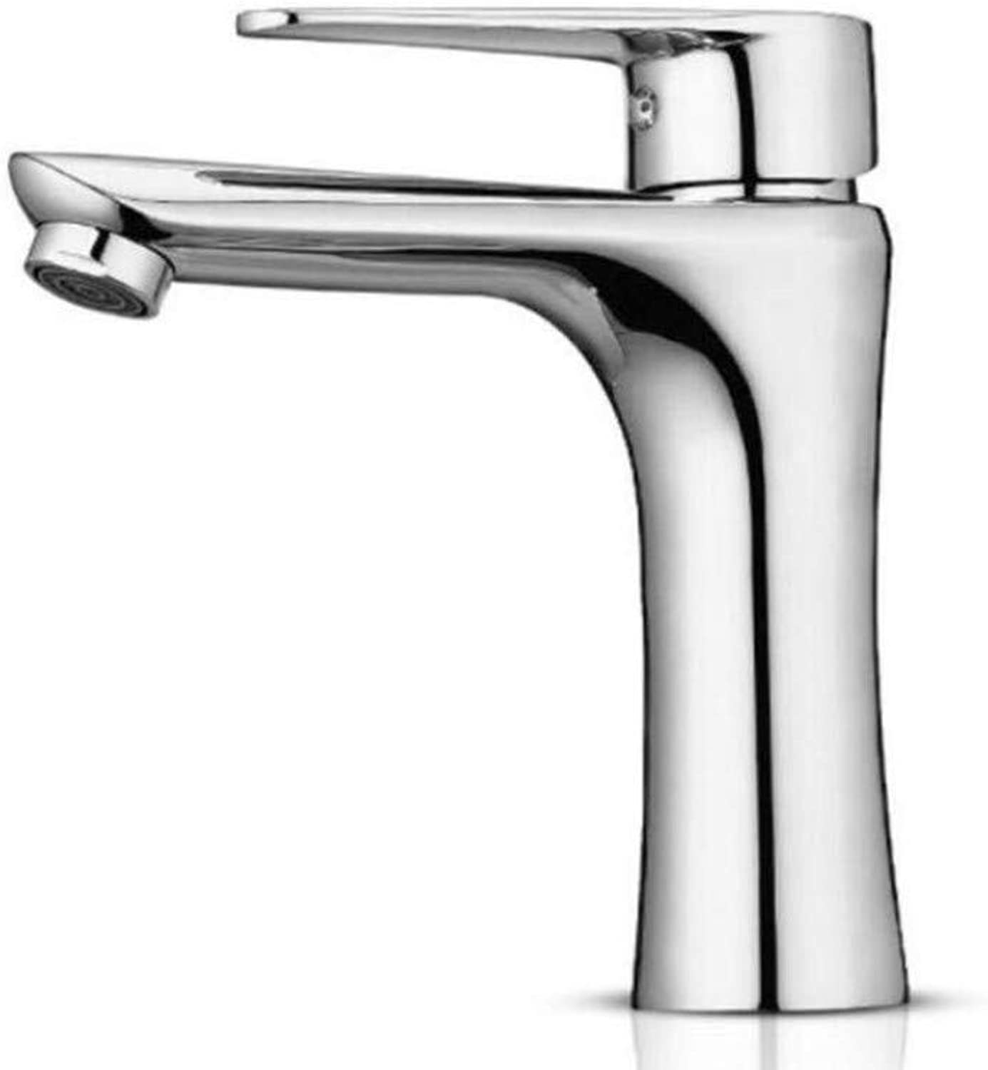 Taps Kitchen Sinktaps Mixer Swivel Faucet Sink 304 Stainless Steel Faucet Cold and Hot