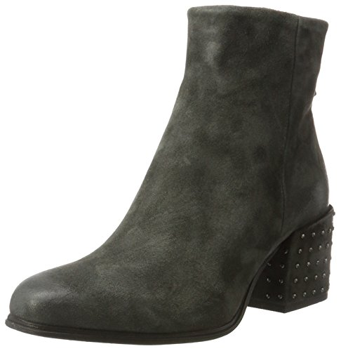 Mjus Damen 271201-0101-6464 Stiefel, Grau (London), 41 EU