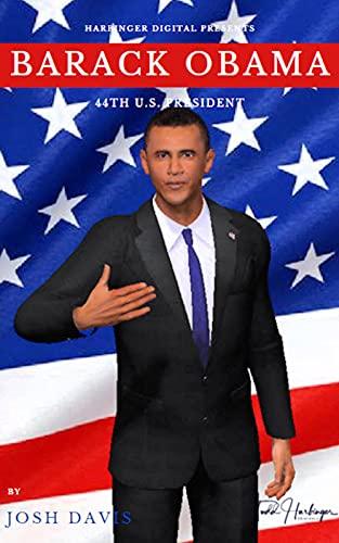 Baraks Obama: 44. ASV prezidents
