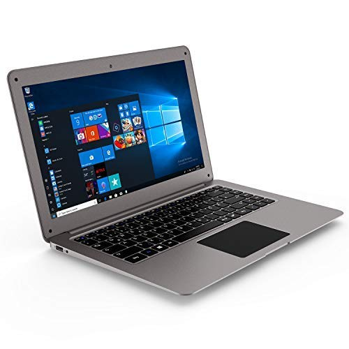 Winnovo PC-Portatile Notebook 14-Pollici Laptop - Windows 10 Computer Intel Quad Core 32GB ROM Scheda SD Espansione 1920*1080 IPS 10000mAh Bluetooth WiFi HDMI