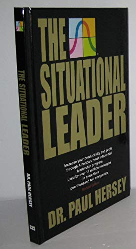 The Situational Leader.
