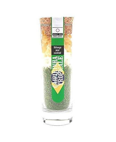 Quai Sud - cóctel mezcla 'caipirinha Kiss', 120 G