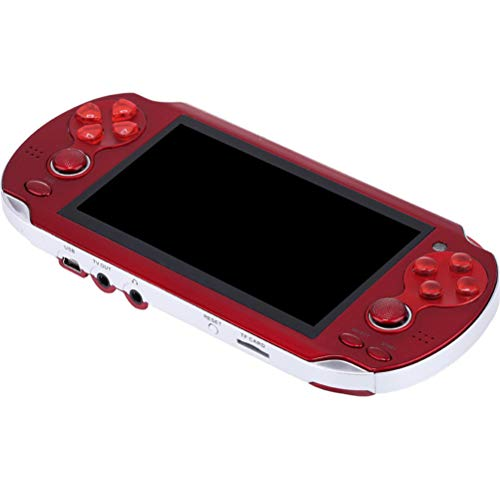 Haplws Handheld Spielkonsole, USB Console Game Stick, Handle Game Console Stick mit...
