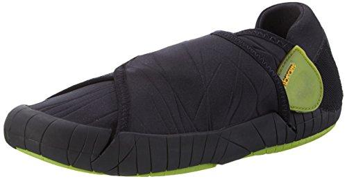 Vibram FiveFingers Furoshiki Shoe, Zapatillas Unisex Adulto, Negro (Black), 38/39 EU