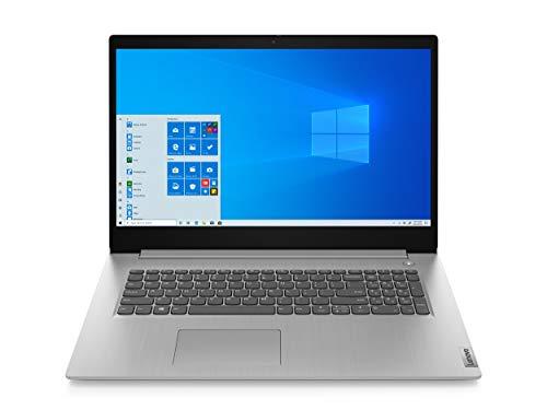 2020 Lenovo IdeaPad 3 17.3