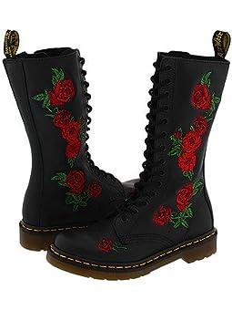 dr martens vonda boots