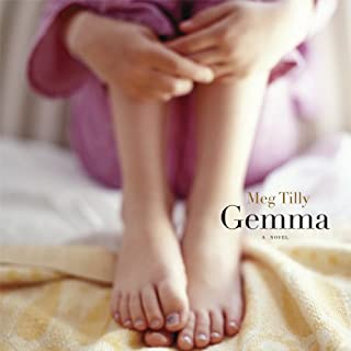 Gemma audiobook cover art