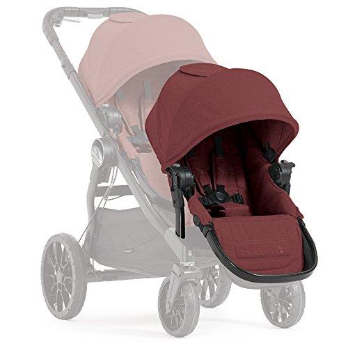 Baby Jogger City Select Lux segundo asiento Kit, Puerto