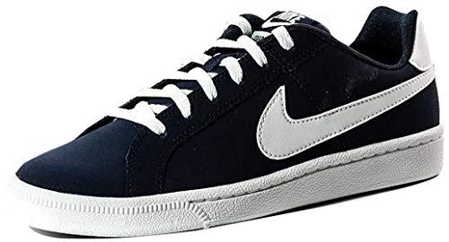 Nike 833535 400 Court Royal (GS) Sneaker Dunkelblau|40