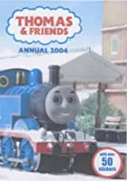 Thomas the Tank Engine Annual 2004