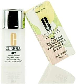 クリニーク BIY Blend It Yourself Pigment Drops - #BIY 115 10ml/0.34oz並行輸入品