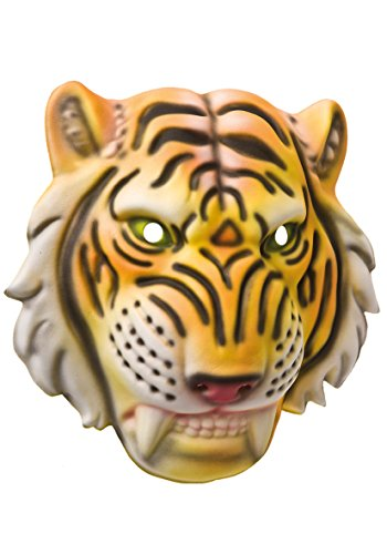 CarnivalToys - Maschera da Tigre