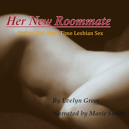 Her New Roommate cover art