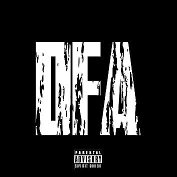 DFA (feat. L'Infiltrato)