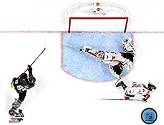 Braden Holtby Washington Capitals 2018 NHL Stanley Cup Finals Action Photo  (Size  11