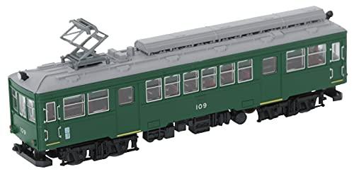鉄道コレクション 鉄コレ 箱根登山鉄道モハ2形 ありがとう109号 ジオラマ用品 (メーカー初回受注限定生産) 315636