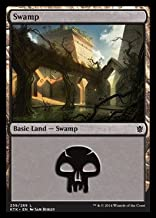 Magic: the Gathering - Swamp (259/269) - Khans of Tarkir - Foil