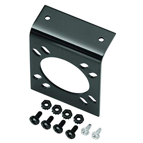 Tow Ready 20212 Mounting Bracket for 7-Way OEM Connector
