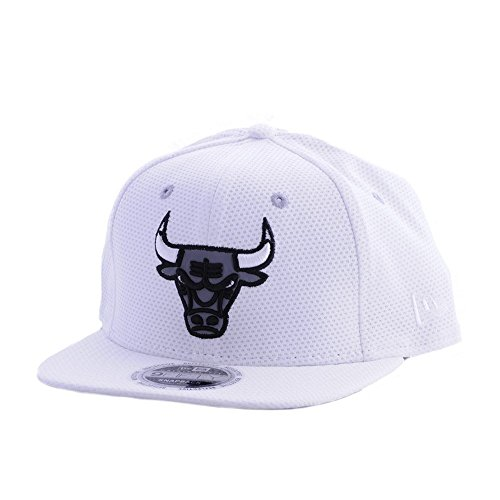 New Era Mujeres Gorras / Gorra Snapback NBA Reflective Pack Chicago Bulls...