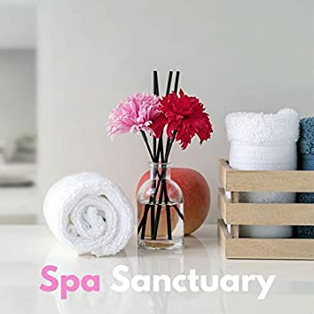 Spa Sanctuary: Wellness Peaceful Songs & Vibes for Buddhist Meditation