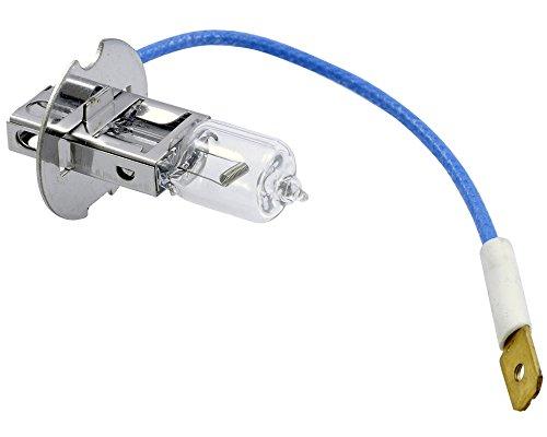Ampoule Ampoule H3 12 V 55 W PK22S rüttelfest longue durée voiture et moto lumière lampe