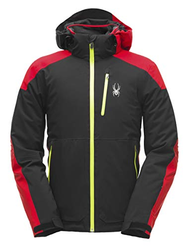 Spyder Avenger GTX Jacket heren ski-jack winterjas jas
