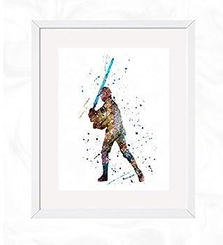 Best luke skywalker artwork Reviews