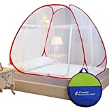 Best Mosquito Nets - Classic Mosquito Net, Double Bed King Size, Polyester Review