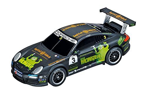 """Carrera GO!!! Porsche GT3 Cup \""""Monster FM, U.Alzen\"""" 20061216"""