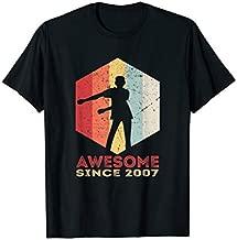 Vintage Floss 13th Birthday 13 year old birthday present T-Shirt