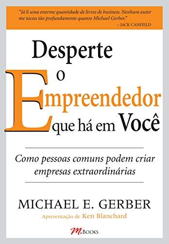 Desperte o Empreendedor que há em Você